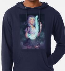 Moon Witch Lightweight Hoodie