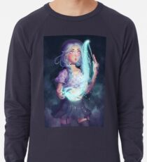 Moon Witch Lightweight Sweatshirt