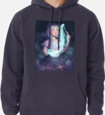 Moon Witch Pullover Hoodie