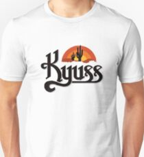 Kyuss Slim Fit T-Shirt