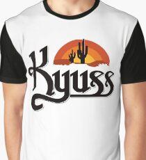 Kyuss Graphic T-Shirt