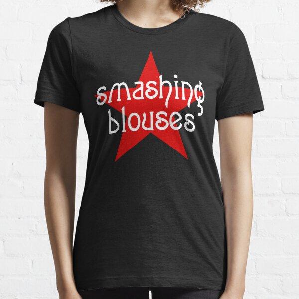Smashing Blouses Essential T-Shirt