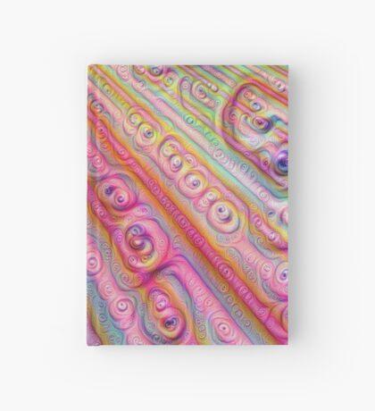 Seashells #DeepDream Hardcover Journal
