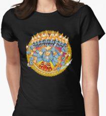 Ravana / Shivas World Tailliertes T-Shirt für Frauen