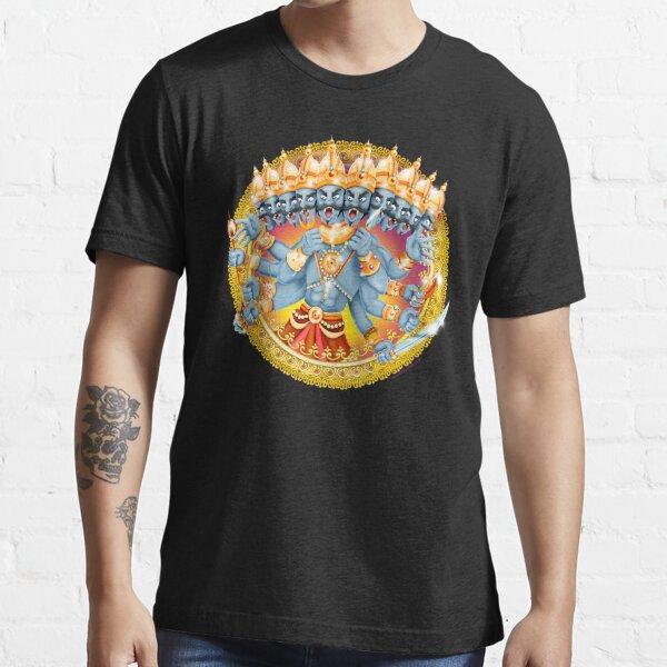 Ravana / Shivas World Essential T-Shirt