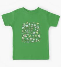 Animal Power Kids Clothes