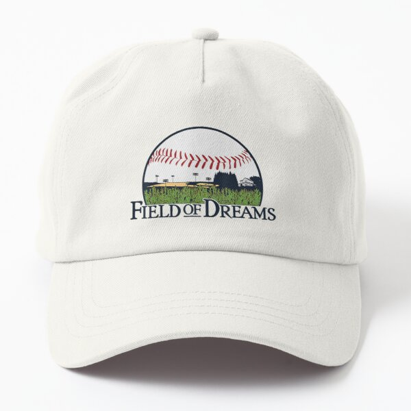Field Of Baseball Dreams, Softball Baseball Lover - Field Of Dreams Game  Dad Hat