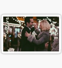 Normero - Bates Motel  Sticker