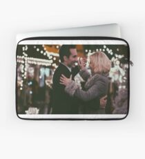 Normero - Bates Motel  Laptop Sleeve