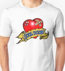 Soul Doubt  Unisex T-Shirt
