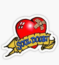 Soul Doubt  Sticker