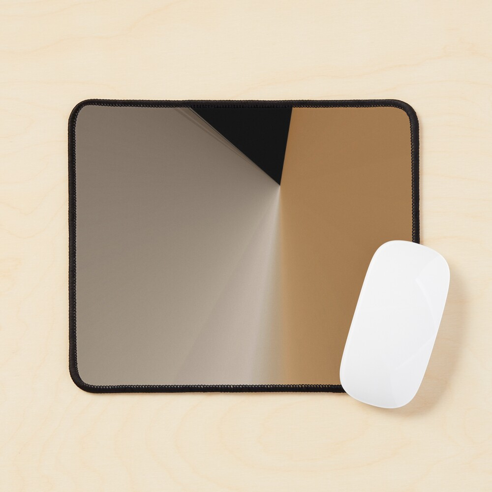 Abstract acrylics patterns Abstract art collection design no. 013 Mouse Pad