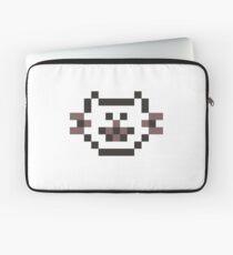 8-Bit Pixel Cat Laptop Sleeve