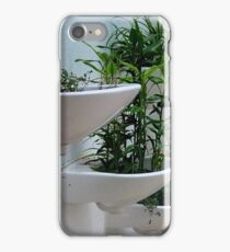 Community Gardens      Singapore iPhone Case/Skin
