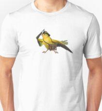 Canary Miner T-Shirt