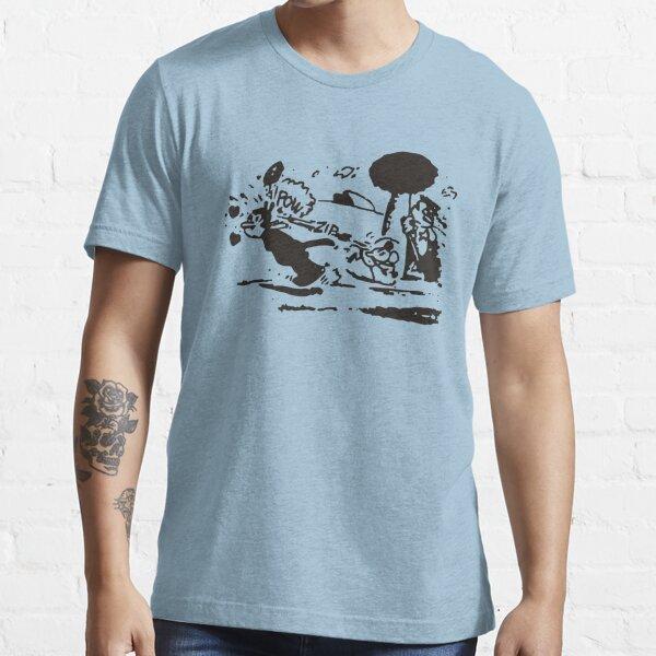 Pulp Fiction - Krazy Kat Essential T-Shirt