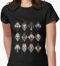 The Walking Dead: Squad Goals T-Shirt