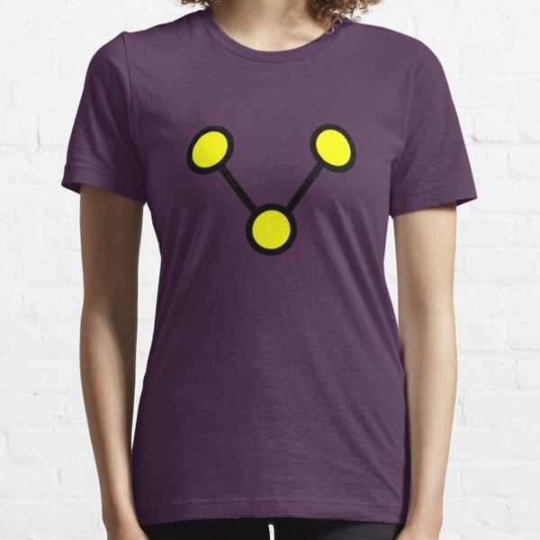 Brainiac 5 Lazy Cosplay Essential T-Shirt
