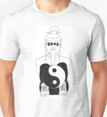 The Beard I Grow – Pai Mei T-Shirt