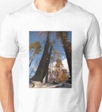 Scotland - Lochs and Mountains Unisex T-Shirt