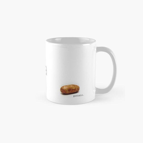 Potato Classic Mug