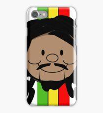 Marley! iPhone Case/Skin