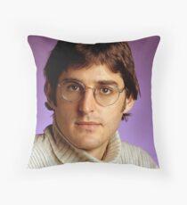 theroux Throw Pillow