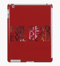 Cheryl iPad Case/Skin