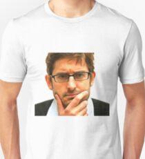 theroux Unisex T-Shirt