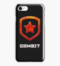 Gambit Gloss iPhone Case/Skin