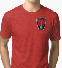 Rover Automobile Logo Tri-blend T-Shirt