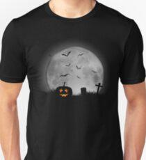 Moonlit Pumpkin T-Shirt