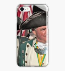 Proud Pageantry iPhone Case/Skin