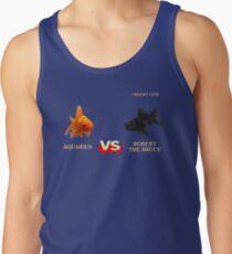 Street Fightin' Fish Tank Top