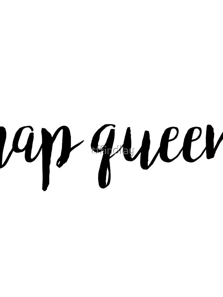 Nap Queen de tffindlay