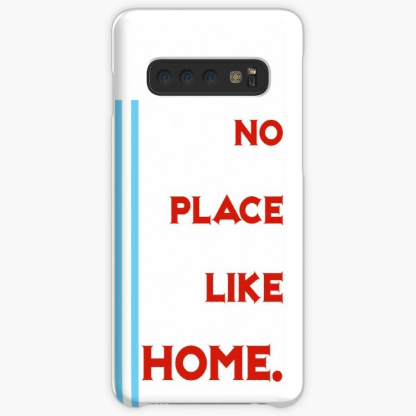 No Place Like Home 1 Samsung Galaxy Snap Case