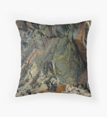 Layered Throw Pillow