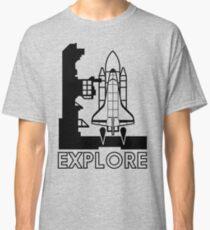 Explore Space Classic T-Shirt
