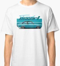 MK2 Escort Ver1 Classic T-Shirt