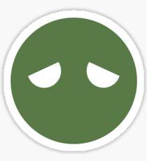 ODST Superintendent - Sorry Sticker