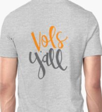 Vols Y'all T-Shirt