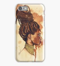 Perfectly Flawed iPhone Case/Skin