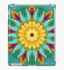From Sunflowers to Stars #5 iPad Case/Skin