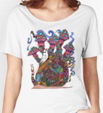 Snail Ride II Women's Relaxed Fit T-Shirt