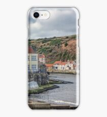 Staithes North Yorkshire iPhone Case/Skin
