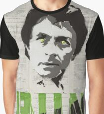 HULKING OUT Graphic T-Shirt