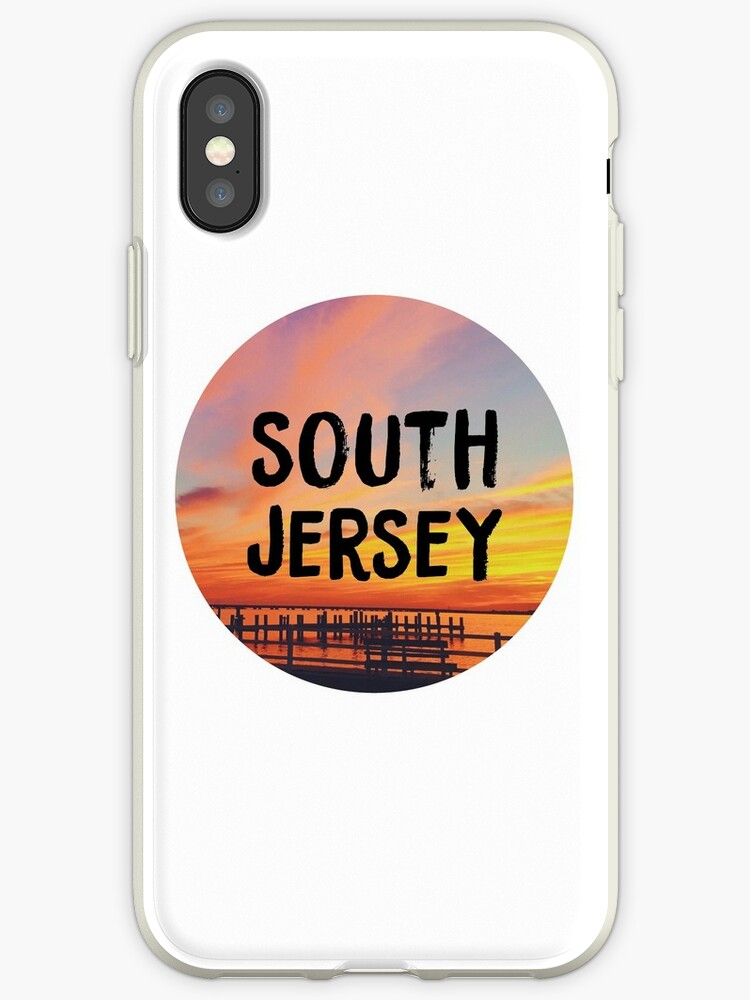 South Jersey  by Hannah Mackler