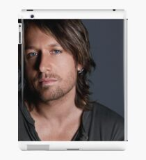 keith urban tour date 2016 lovh3 iPad Case/Skin
