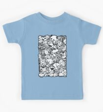ISOMETRIC CITY Kids Clothes