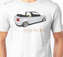 Better Topless Unisex T-Shirt